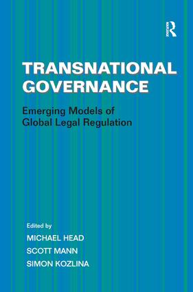 Taxation Governance: Could the Tobin Tax Assist in Democratising Globalisation?