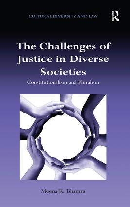 Identity Markers and Legal Pluralism