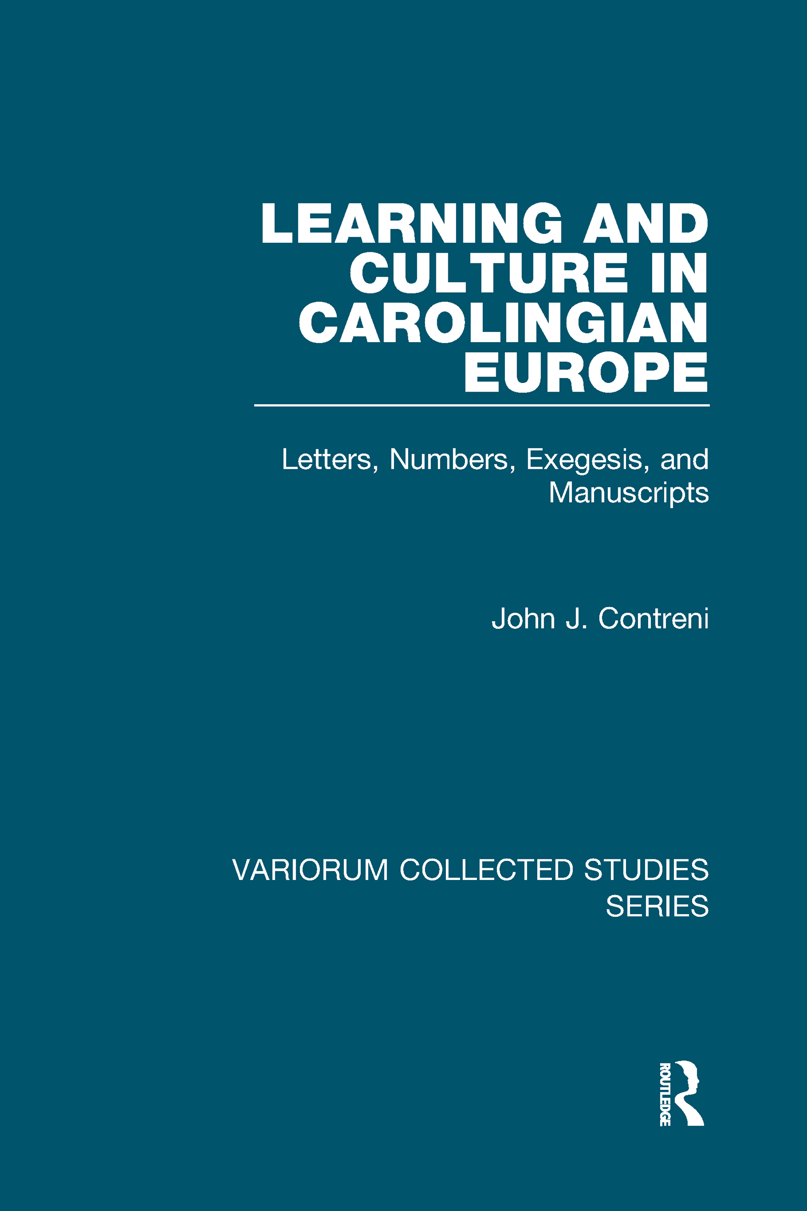 Learning and Culture in Carolingian Europe