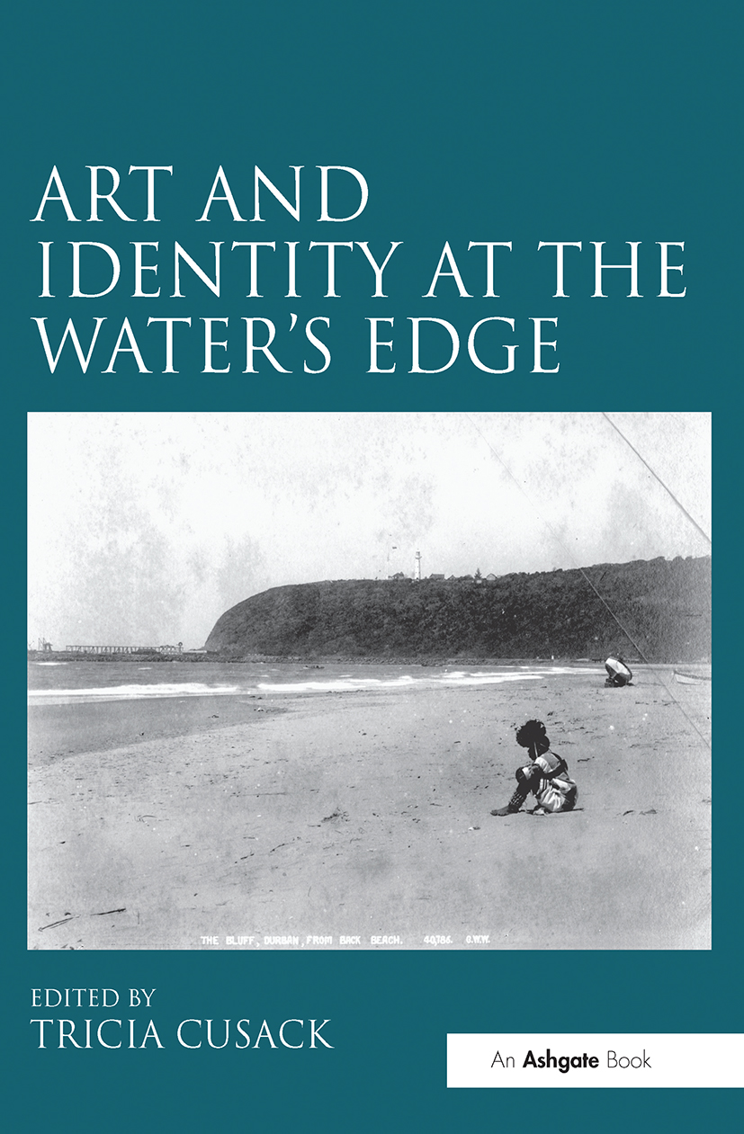 Art and Identity at the Water's Edge