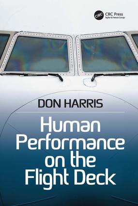 Concluding Thoughts: Human Factors in Aviation as a Route to Increased Operational Efficiency