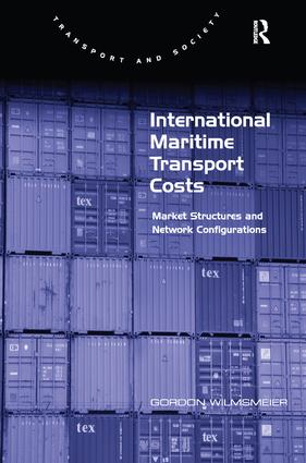 International Maritime Transport Costs