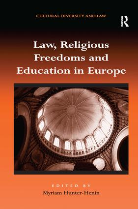 Bracelets, Rings and Veils: The Accommodation of Religious Symbols in the Uniform Policies of English Schools