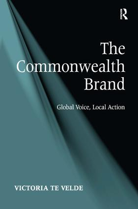 The Commonwealth Brand