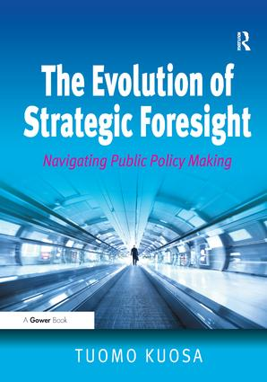 Strategic Foresight in the European Union's Ten New Member