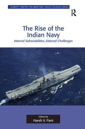 India's Aspirational Naval Doctrine