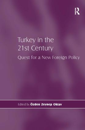 Turkey in the 21st Century