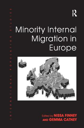 Internal Mobility of International Migrants: The Case of Belgium