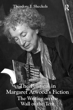The Political in Margaret Atwood's Fiction
