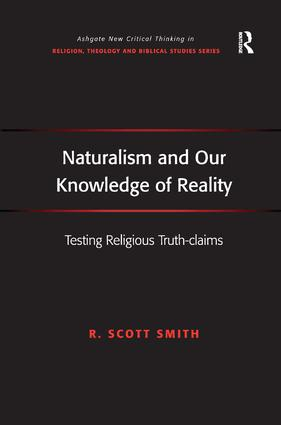 Naturalism and Our Knowledge of Reality
