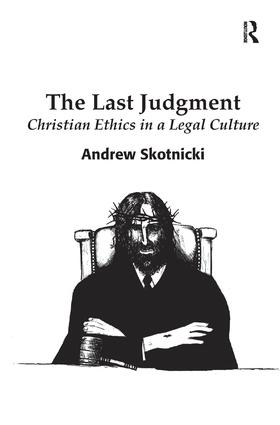 The Last Judgment (Hardback) book cover