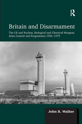 Britain and Disarmament