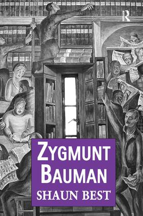 Zygmunt Bauman: Why Good People do Bad Things book cover