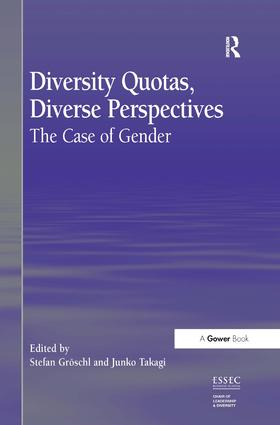 Legislation and Voluntarism: Two Approaches to Achieving Equal Employment Opportunity Outcomes for Women in New Zealand