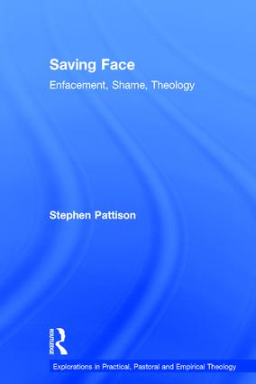 Shining Up the Face of God: Practical Theological Horizons for Enfacement