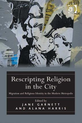 Rescripting Religion in the City