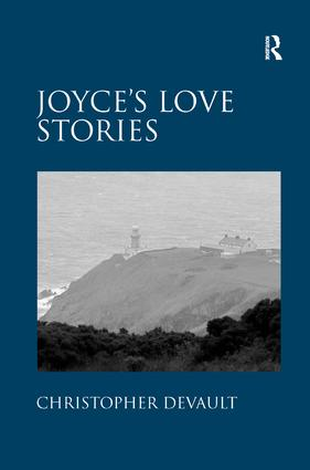 Joyce's Love Stories: 1st Edition (Paperback) book cover