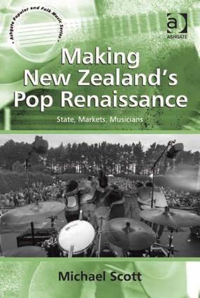 Making New Zealand's Pop Renaissance