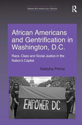 Race and Class Hierarchies in D.C. History