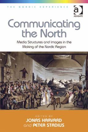 Communicating the North