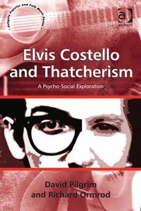 Elvis Costello and Thatcherism