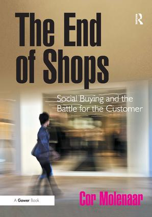 The End of Shops
