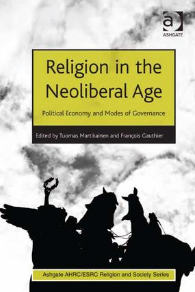 Religion in the Neoliberal Age