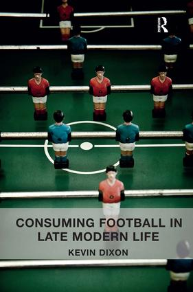 Theorising Football Fandom as Consumption: Outlining the Need for an Alternative Approach