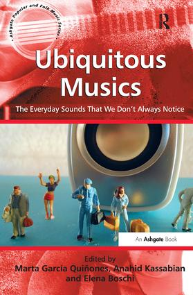 Ubiquitous Musics