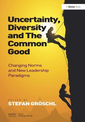 Leadership in Multi-identity Contexts: A Mediterranean Framework