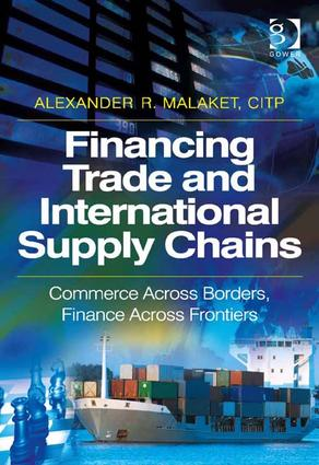 Financing Trade: Supply Chain Finance