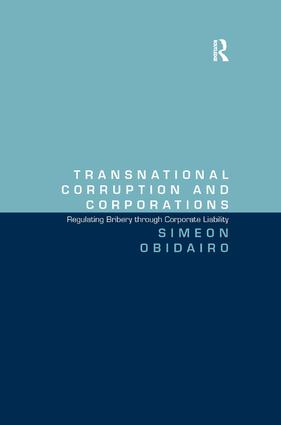 Transnational Corruption and Corporations