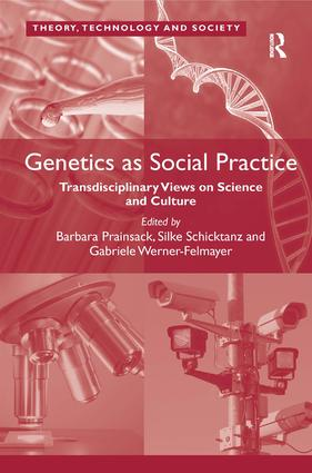 The Changing Self: Philosophical Concepts of Self and Personal Identity in a Post-clinical Age of Genetics
