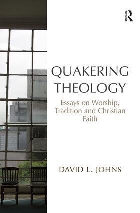 Quakering Theology