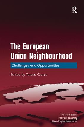 The European Union Neighbourhood