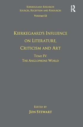 Don DeLillo: Kierkegaard and the Grave in the Air