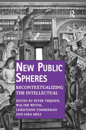 New Public Spheres