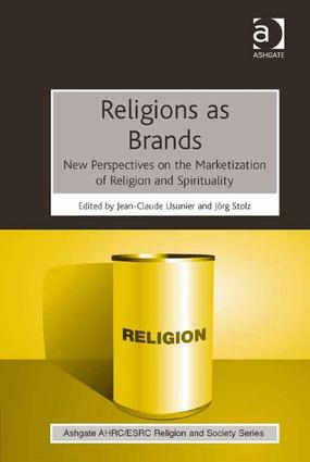 How Religious Affiliation Grouping Influences Sustainable Consumer Behavior Findings