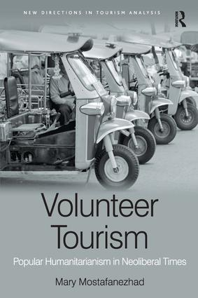 Conclusion—Re-mapping the Movement: Popular Humanitarianism and the Geopolitics of Hope in Volunteer Tourism