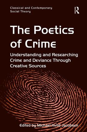 The Poetics of Crime