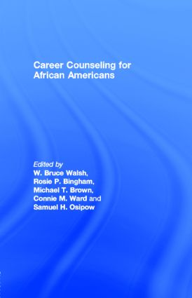 Rights-of-Way: Affirmative Career Counseling With African American Women