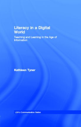 REPRESENTING LITERACY IN THE AGE OF INFORMATION