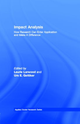 How does an organization conduct a business impact analysis?