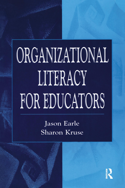 Organizational Literacy and Social Patterns
