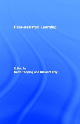 Peer Education for Health