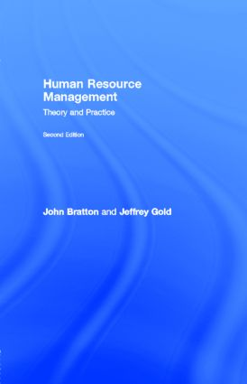 Human Resource Management: Theory and Practice, 2nd Edition (Paperback) book cover