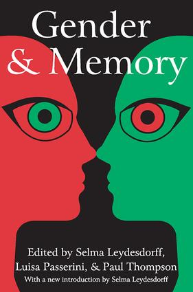 Gender and Memory: 1st Edition (Paperback) book cover