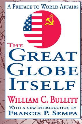 The Great Globe Itself