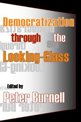 Democratization Through the Looking-glass