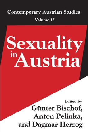 Queering Austria for the New Europe*